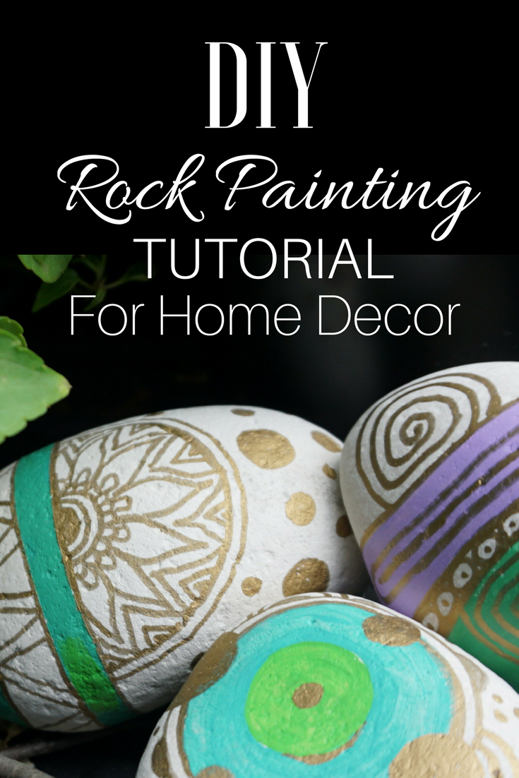 DIY Rock Painting for Home Decor.png