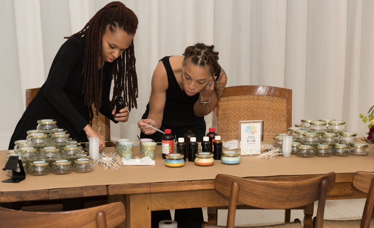 Twinings tea candle bar by Avilda Creates.JPG