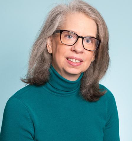 Paula Krisch - LMSW