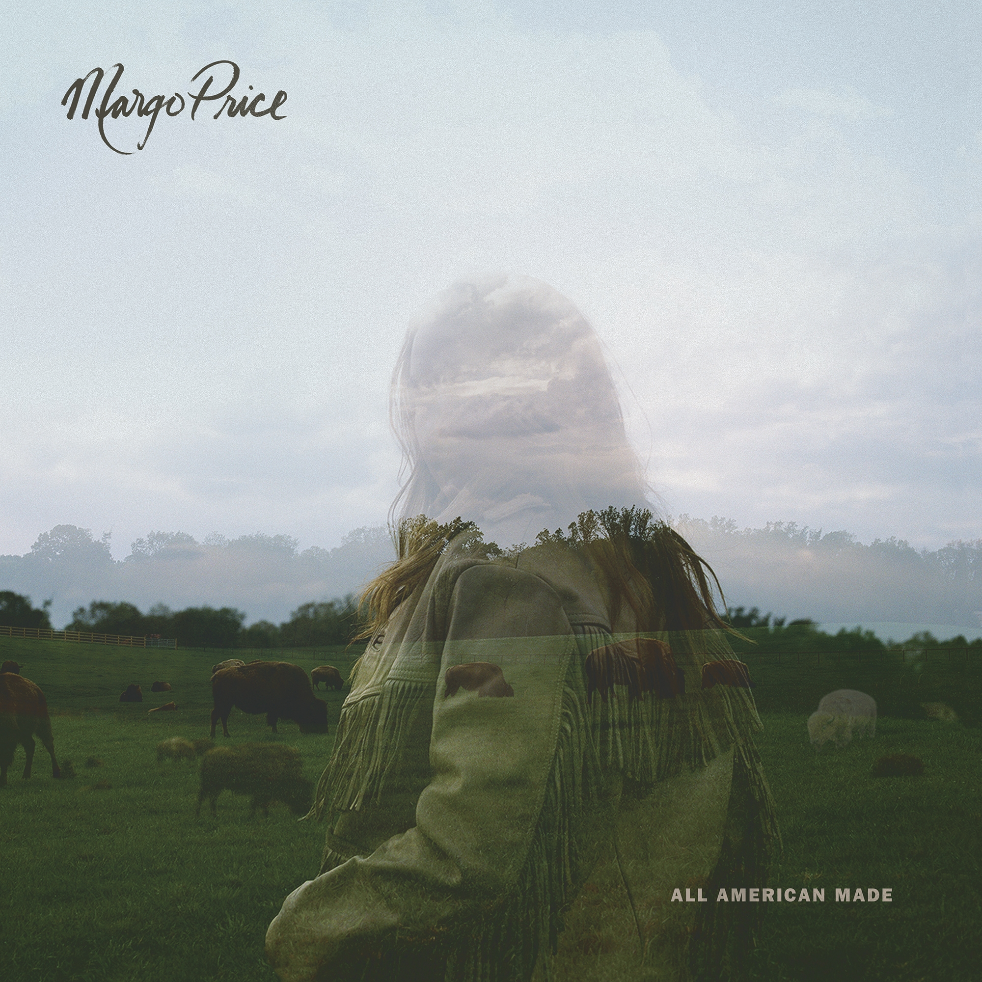 """Margo Price's """"All American Made"""""""