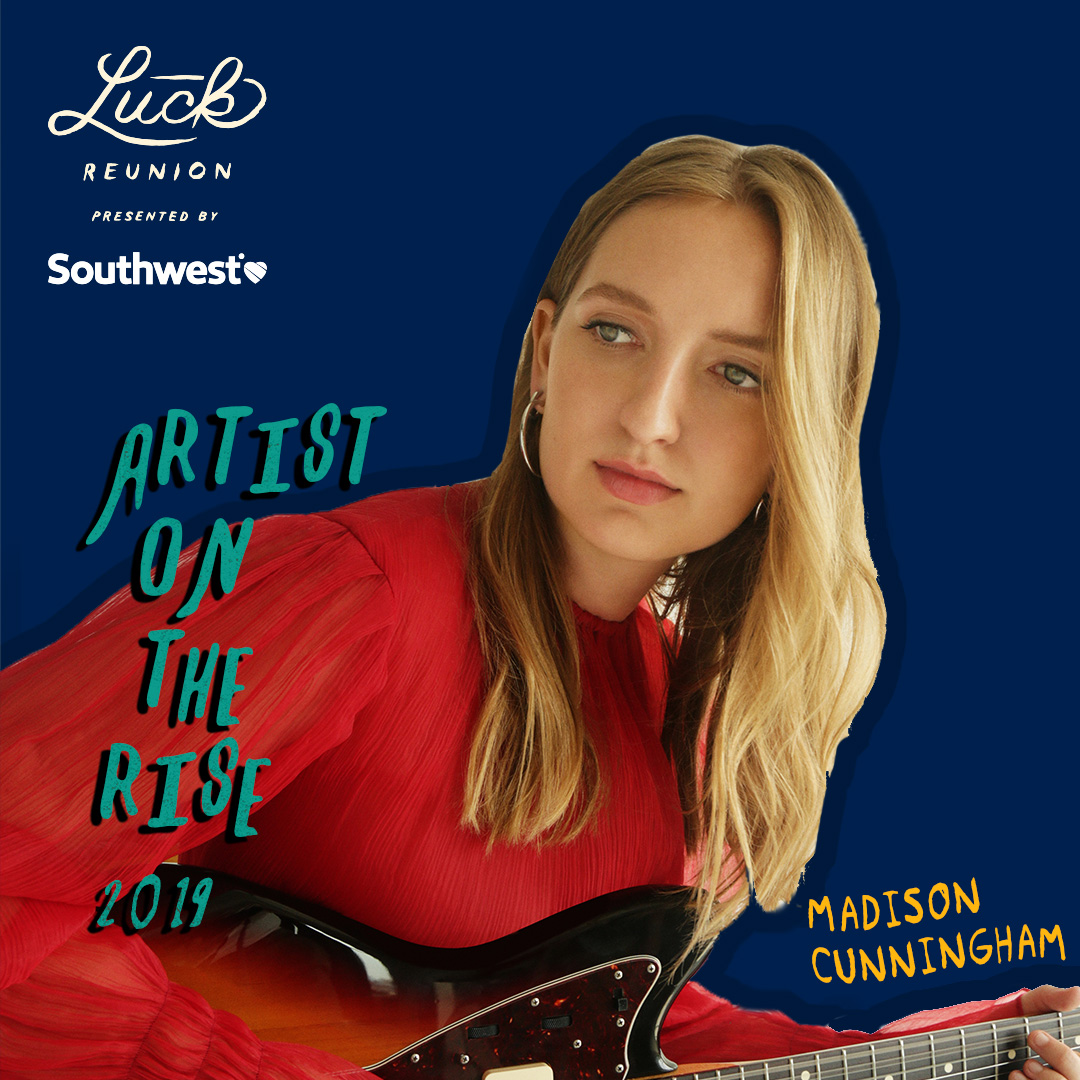 Madison Cunningham , Los Angeles, CA