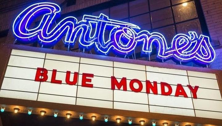 Photo courtesy of Antone's