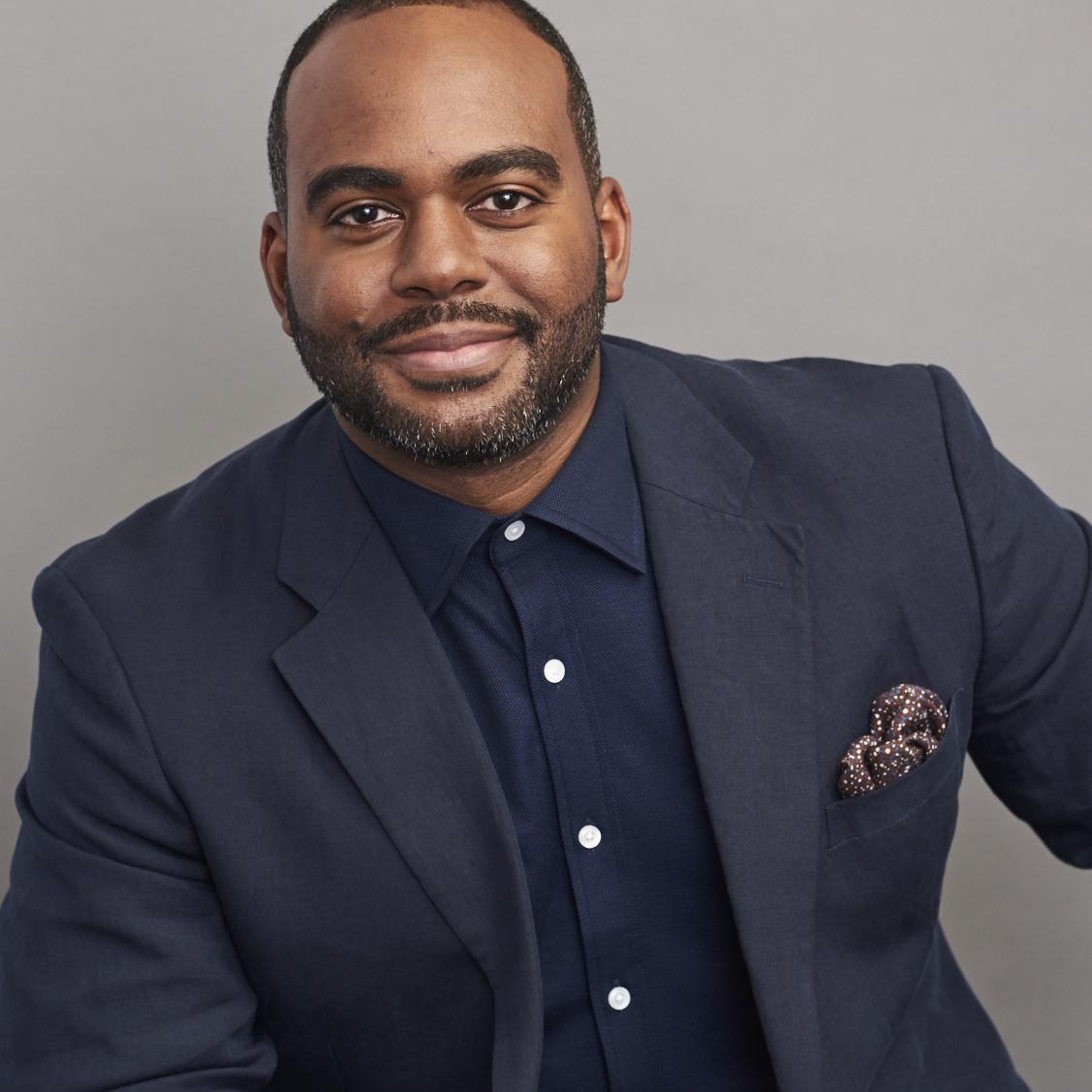 Damien Hooper-Campbell - KEYNOTEVP, Chief Diversity Officer at eBay