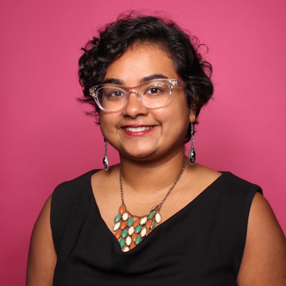 Anisha Asundi - Harvard Research Fellow: Gender Specialist, Women and Public Policy Program