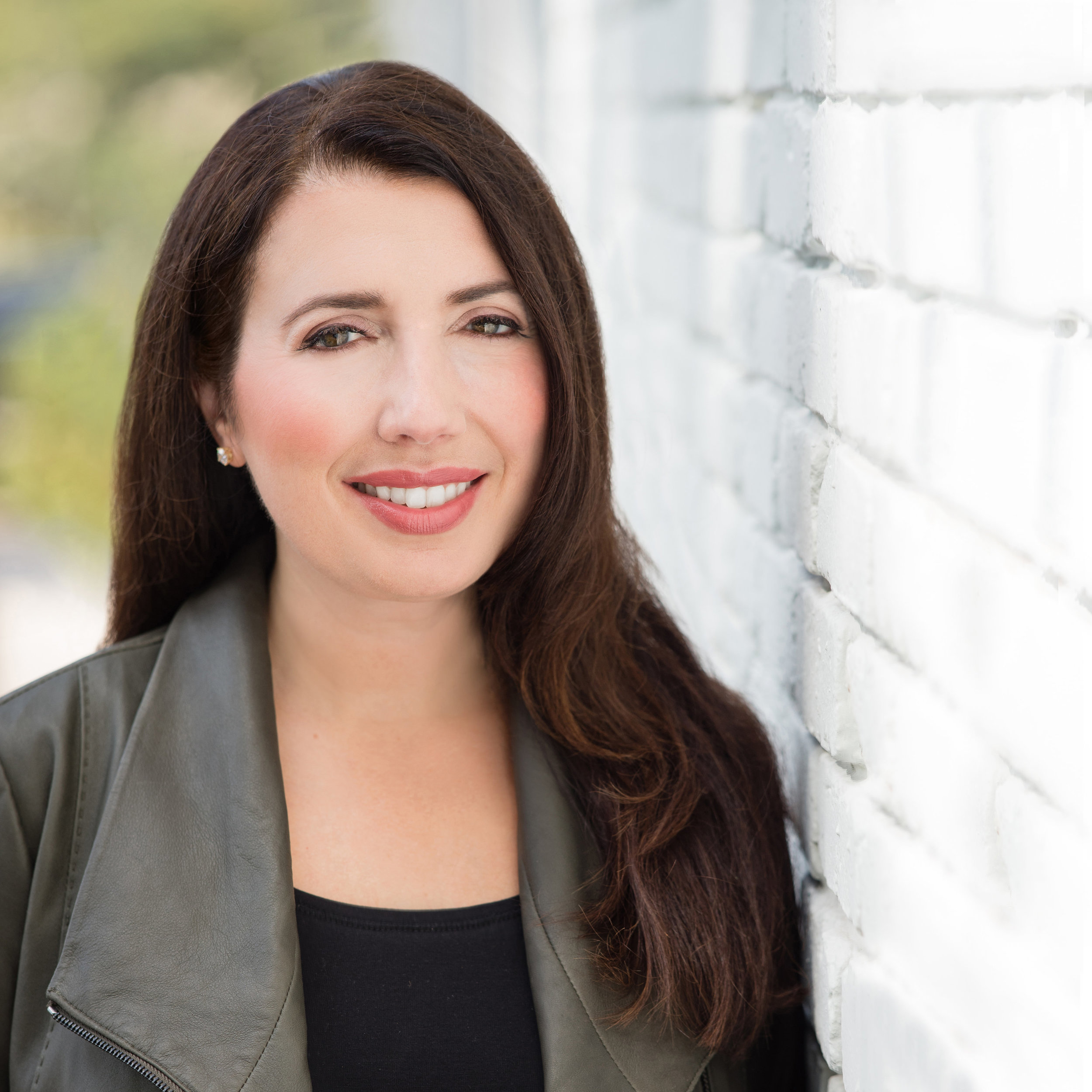 Fran Hauser - Startup Investor & Author