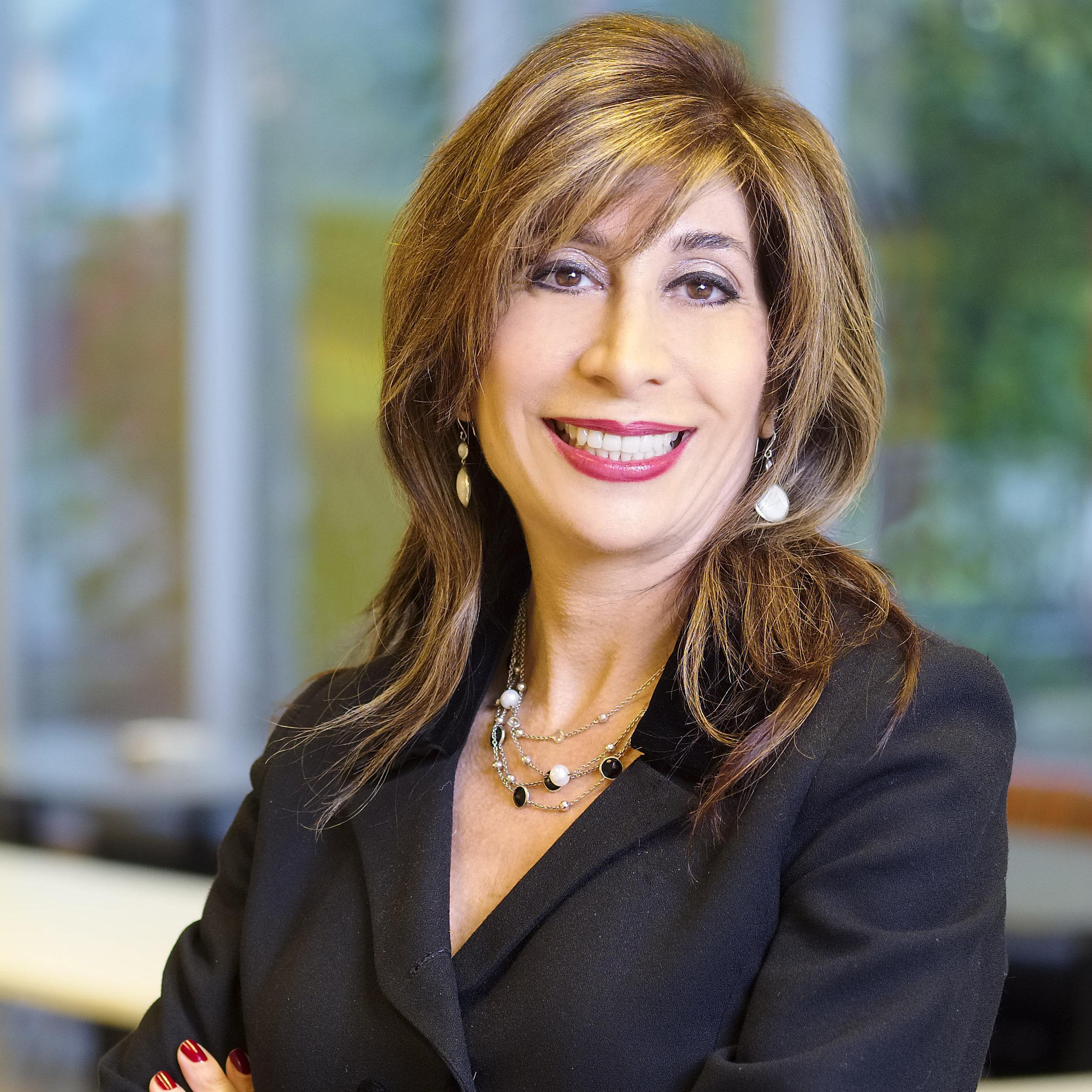 Diane Kazarian - Managing Partner GTA, National Banking & Capital Markets Leader