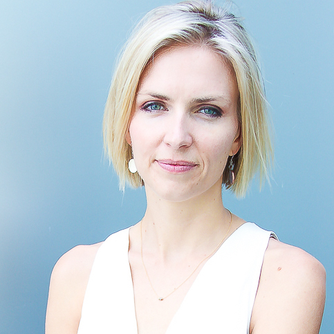 Johanna Maska - CEO at Global Situation Room Inc., Former Director of Press Advance at The White House