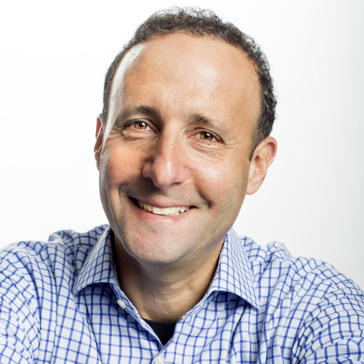 David Ossip - Chairman & CEO at Ceridian