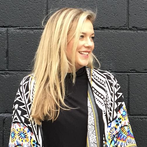 Andrea Van Leeuwen - Head of Marketing, Facebook and Instagram Canada