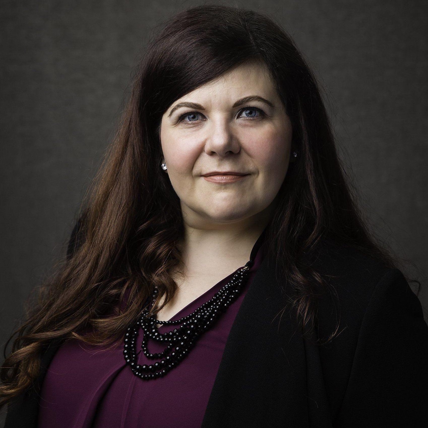 Caroline Riseboro - Chief Executive Officer at Plan International Canada