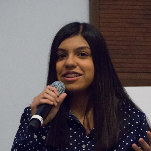Zaynah Bhanji - Innovator at The Knowledge Society (TKS)