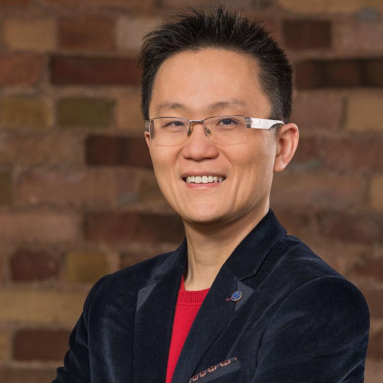 Allen Lau - CEO & Co-Founder at Wattpad