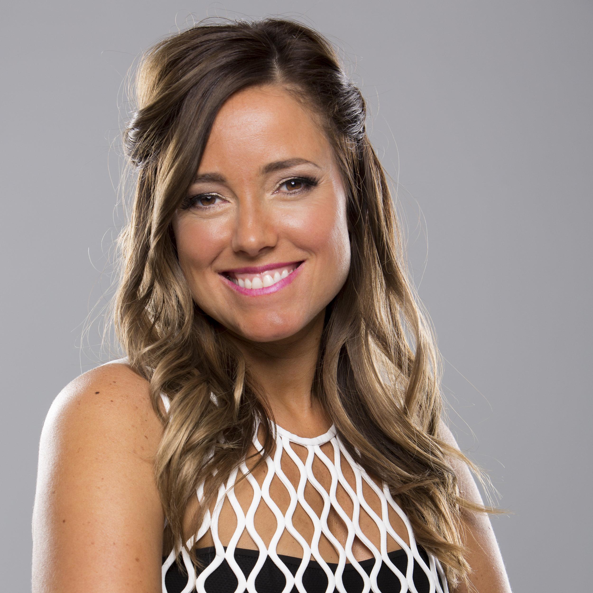 Amber Mac - Entrepreneur, Author, Speaker, & Media Personality