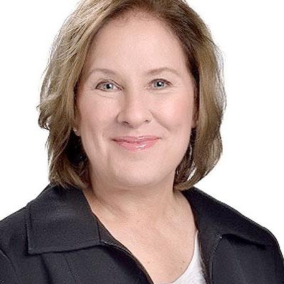 Ilse Treurnicht - Business & Innovation Executive