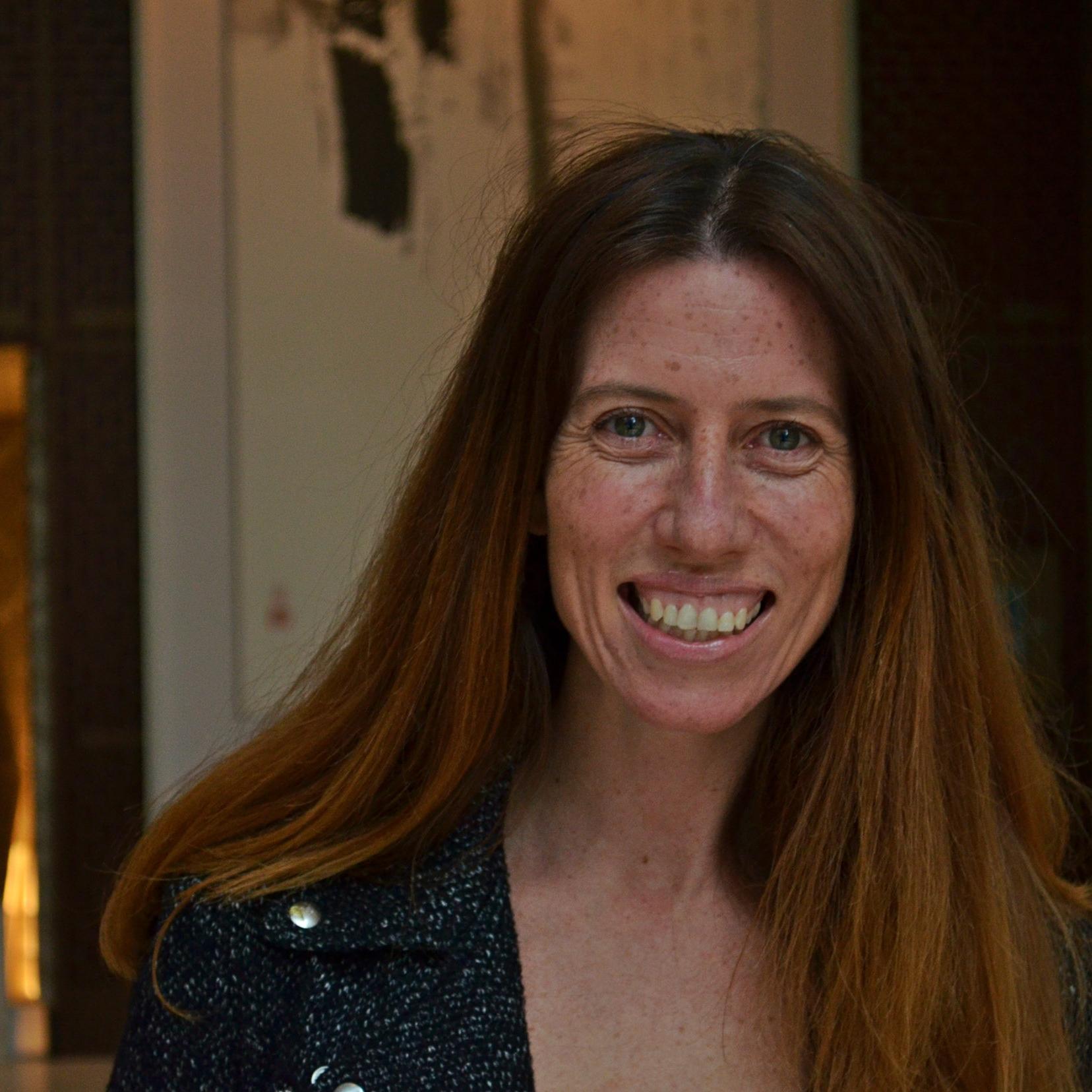 Candice Faktor - Partner atFaktory Ventures