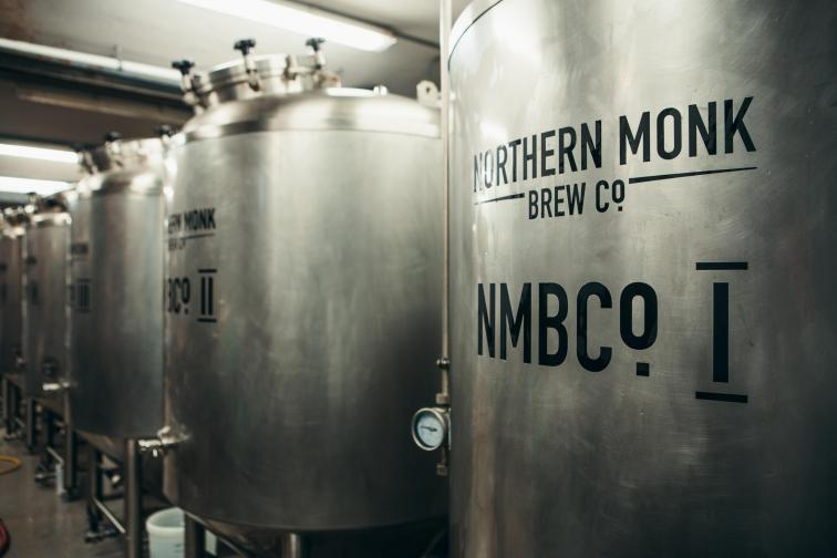 Northern Monk Brew Co