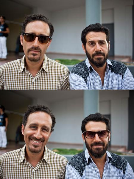 Jose y Rey Parla.