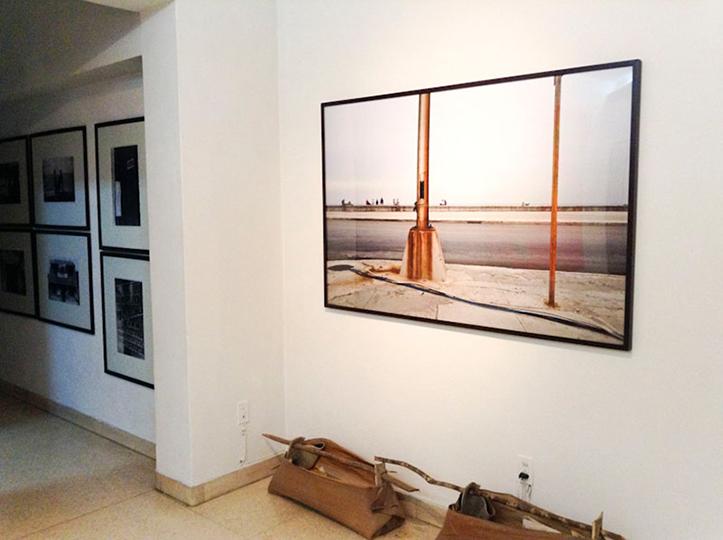 "Serie ""Resistencia"". Estudio Figueroa-Vives, La Habana."