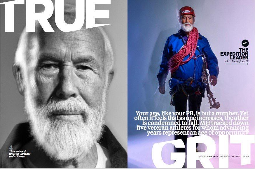 True Grit - MEN'S HEALTH