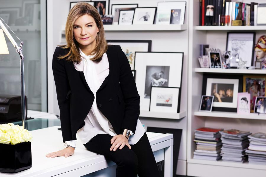Natalie Massenet on Net-a-Porter and how the UK fashion industry can lead the world - The Telegraph