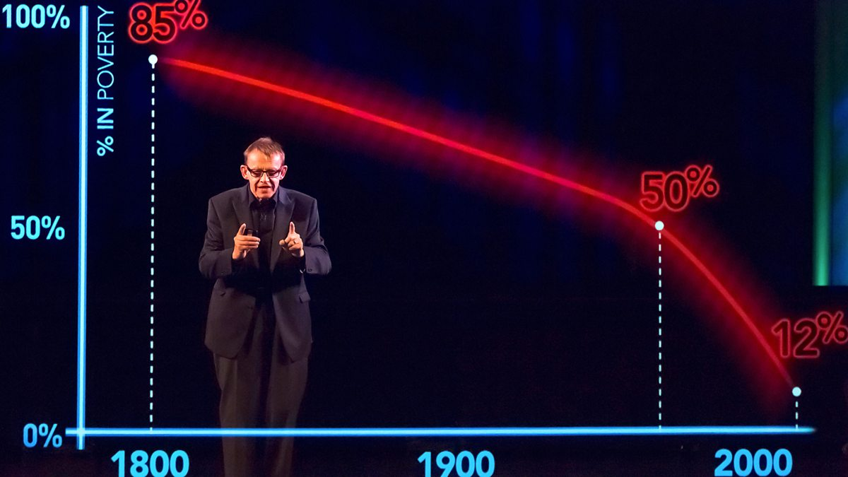 The man who makes statistics sing - The Telegraph