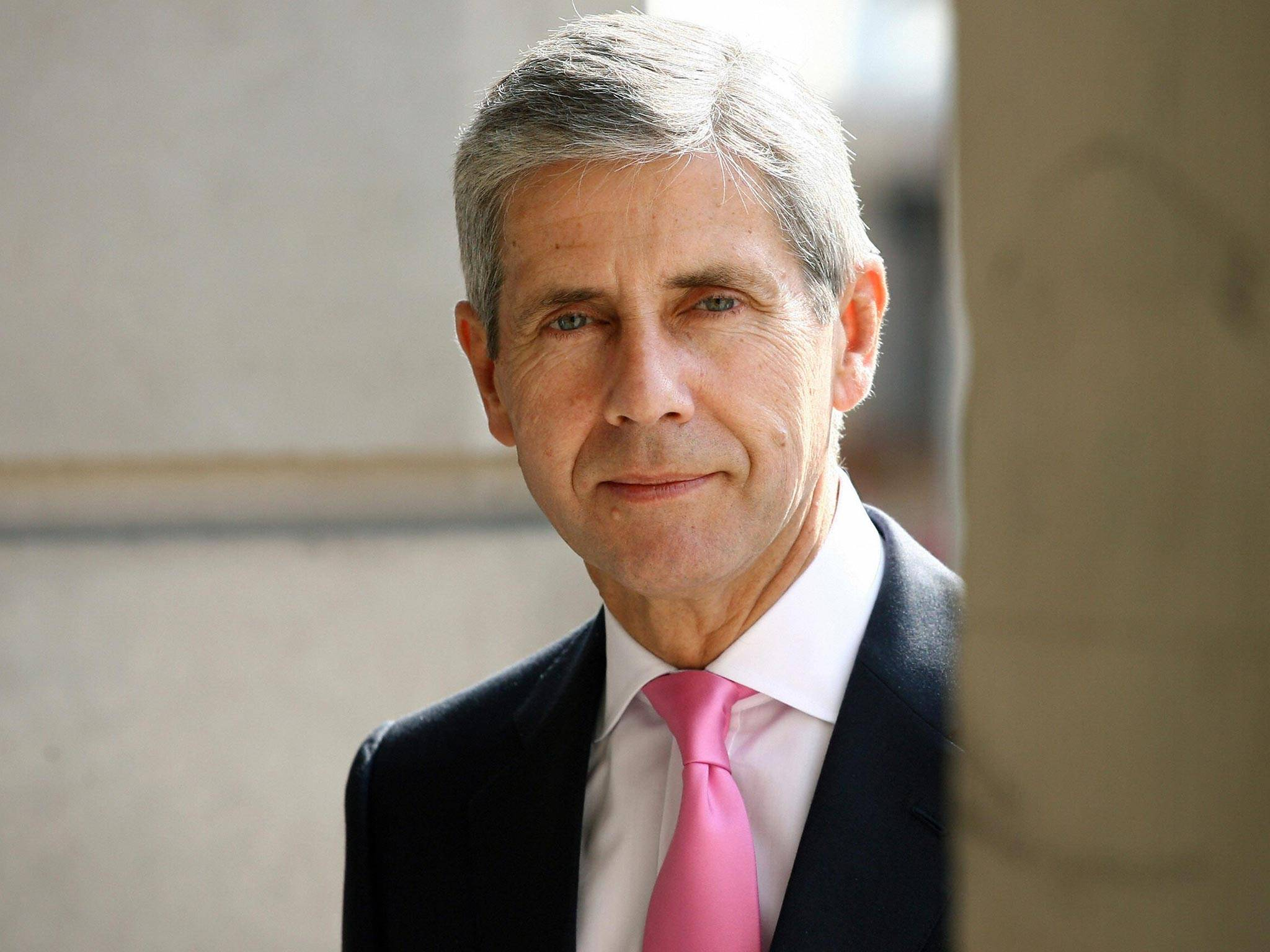 Stuart Rose says politicians should listen to business leaders, talks on Ocado's plans for US growth and why he is hunting the next chicken Kiev - THE TELEGRAPH