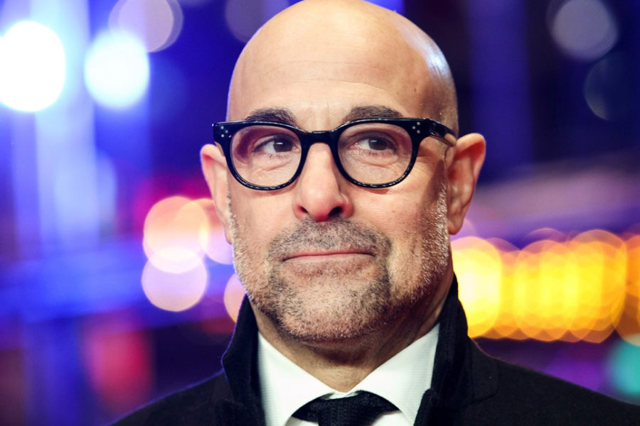 Adoptive Londoner Stanley Tucci on his new home, the cruelty of 'Great Men' and where to get the best Martini - Gentleman's Journal
