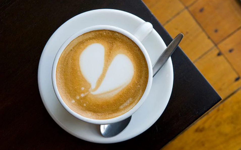 The 'independent' coffee chain under attack for ties to Tesco - The Telegraph