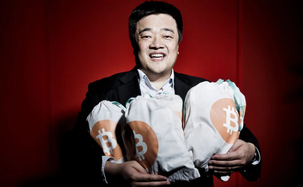 'You can't stop Bitcoin, it's in the wild.' Meet Bobby Lee, the man behind one of the largest Bitcoin exchanges in the world - The Telegraph