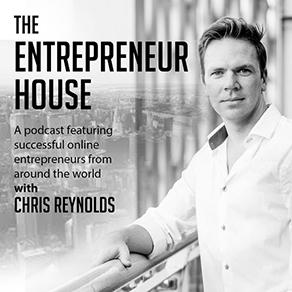 The Entrepreneur House