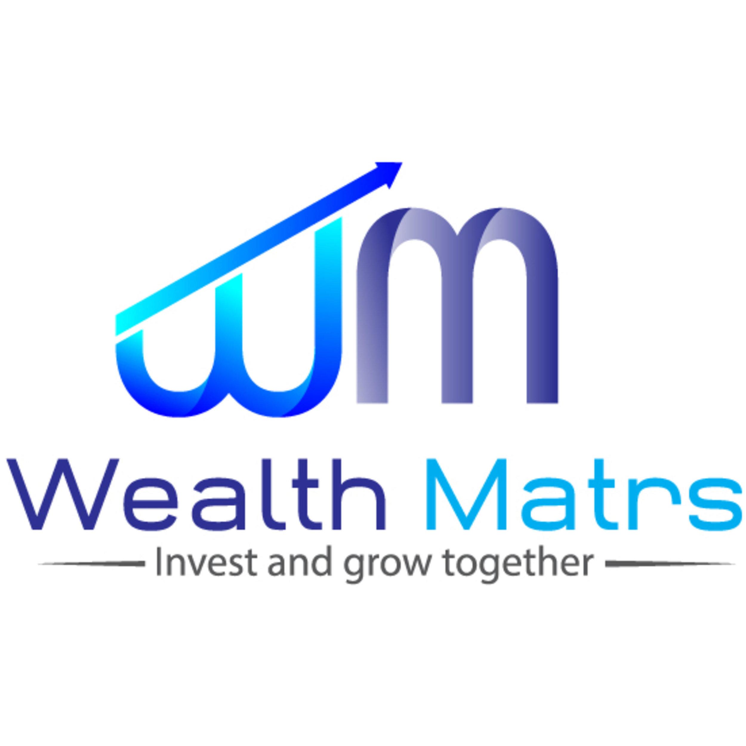 Wealth Matters - Alpesh Parmar