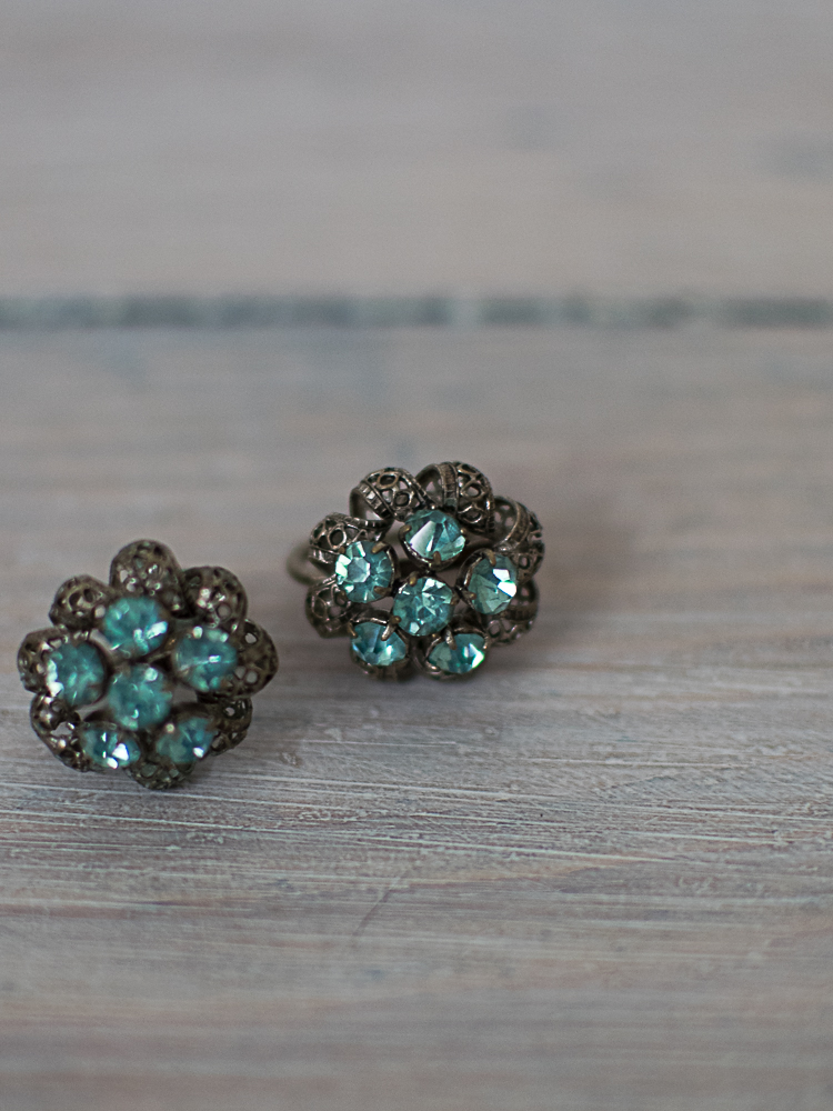 Zelda earrings