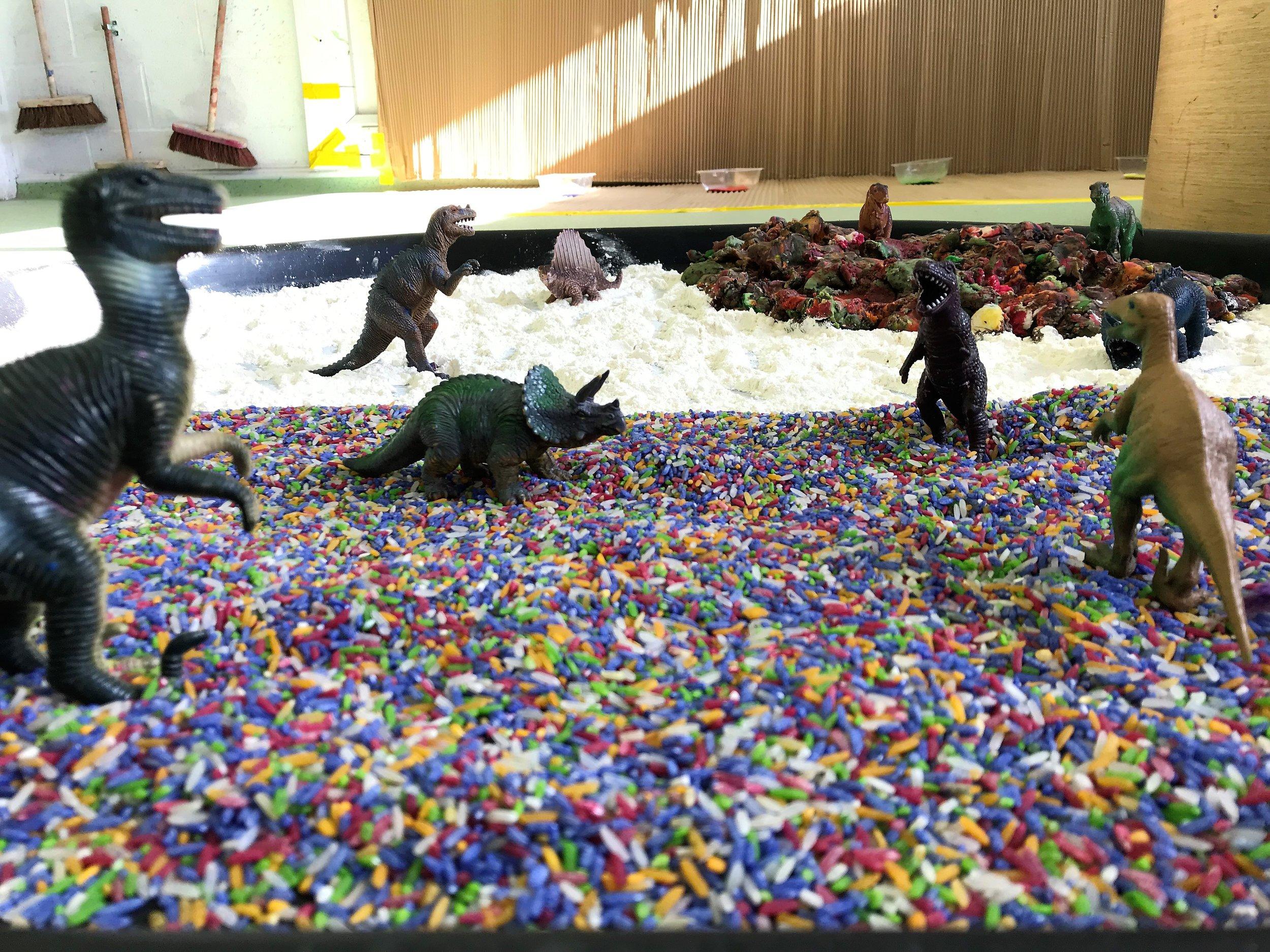 Dinosaur Excavation.JPG