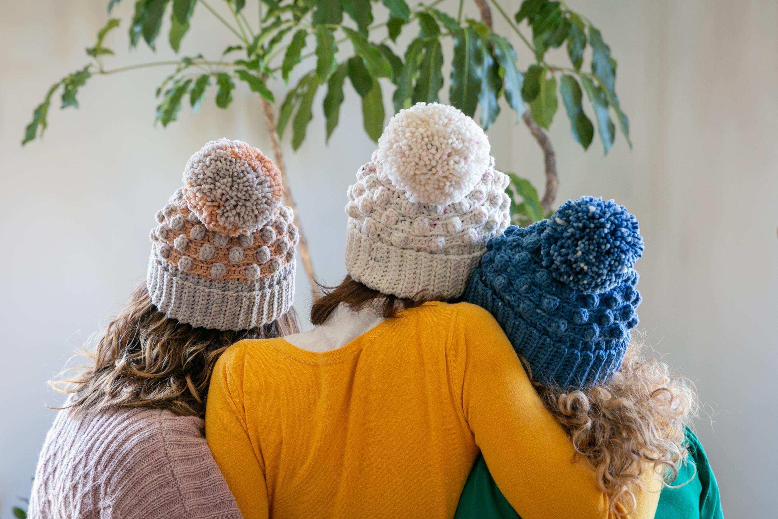 Sewickley Creek Hat - by Karen Peacock