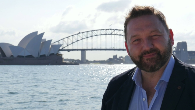 Brave New World: Australia - BBC NI