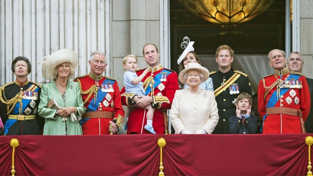 How to Be Queen: 63 Years and Counting - CHANNEL 4