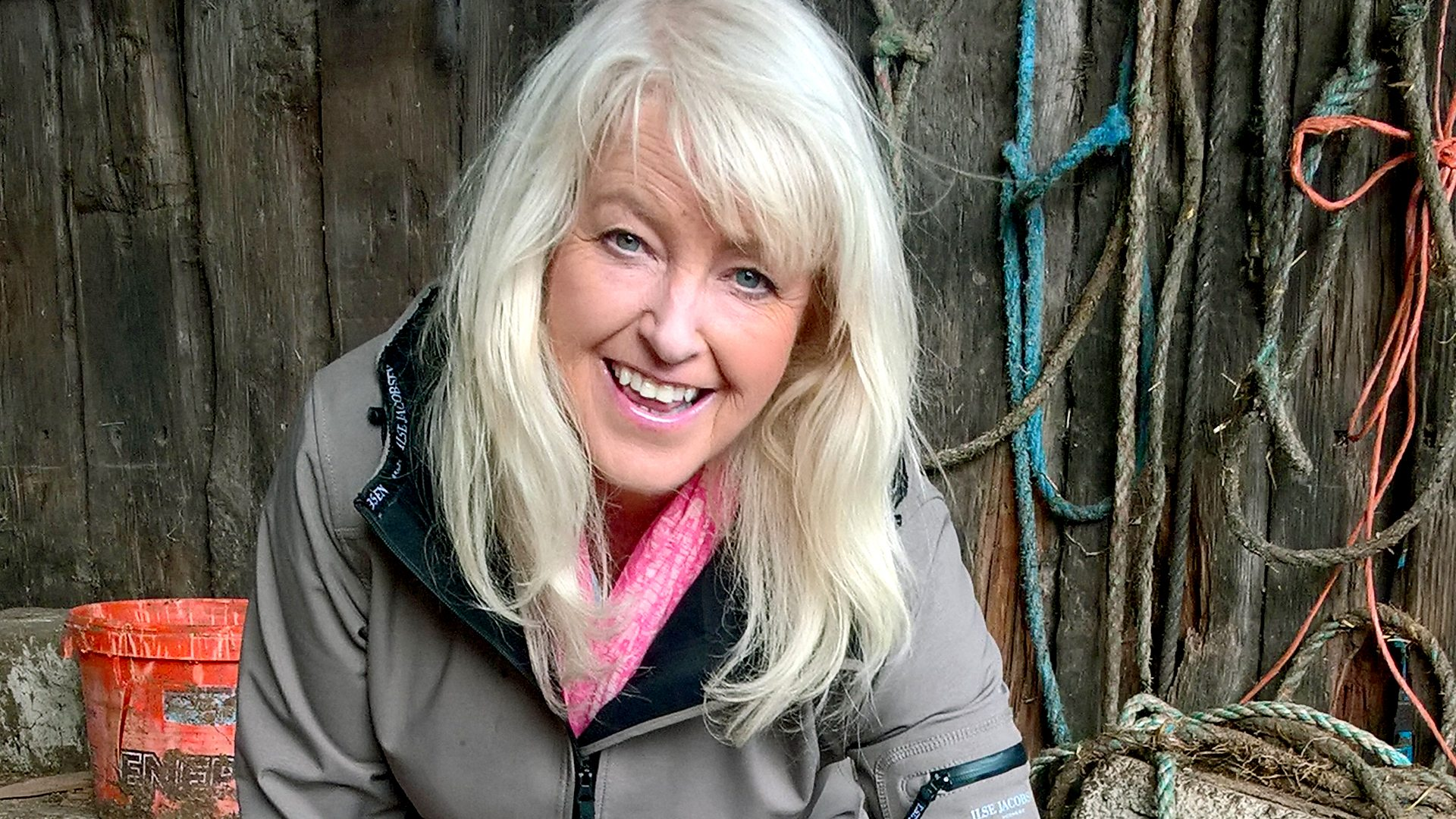 Episode 3   In the last programme in the series, Lesley Riddoch explores the rich connections between Scotland and Northern Ireland as expressed through faith and evident in business, agriculture and the arts. At an auction in Lanark she discovers the enduring links between Scottish and Ulster farmers, meets a Northern Irish composer in Glasgow winning over Scottish audiences with a performance inspired by Belfast and from Dundee to the Outer Hebrides meets the Northern Irish for whom Scotland is home from home.