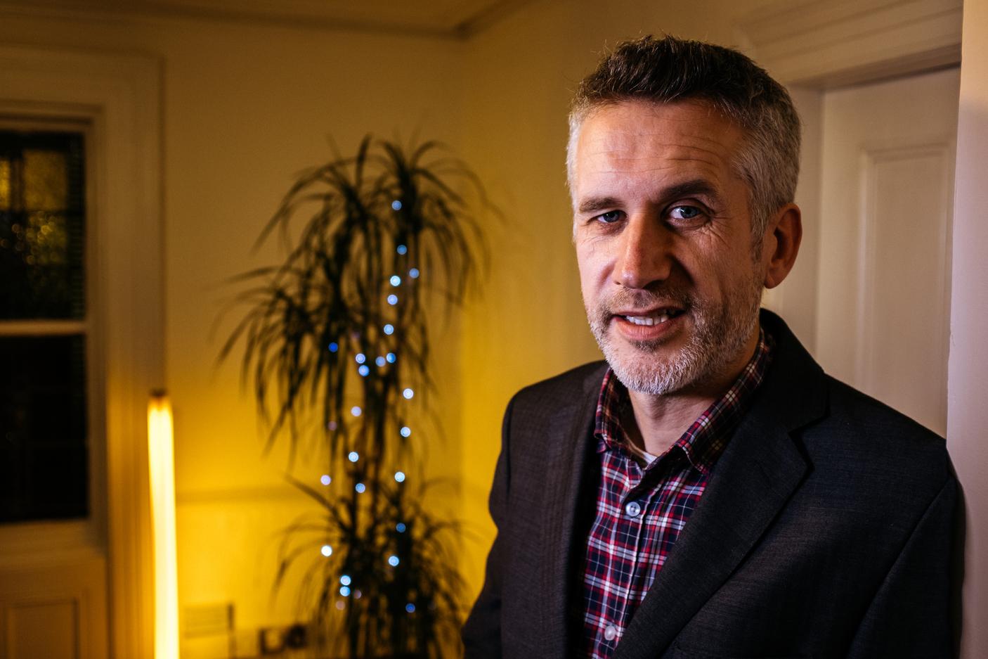 Brian Henry Martin - Director
