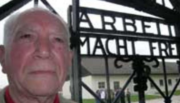 From Belfast to Dachau - BBC NI