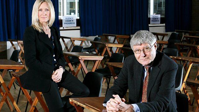 The School Report - BBC NI