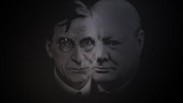 Face Off - De Valera V Churchill - RTÉ