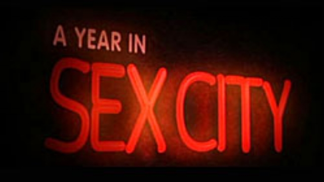 A Year in Sex City - BBC NI