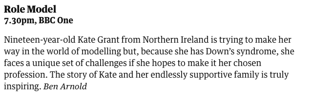GUARDIAN (PICK OF THE DAY) -