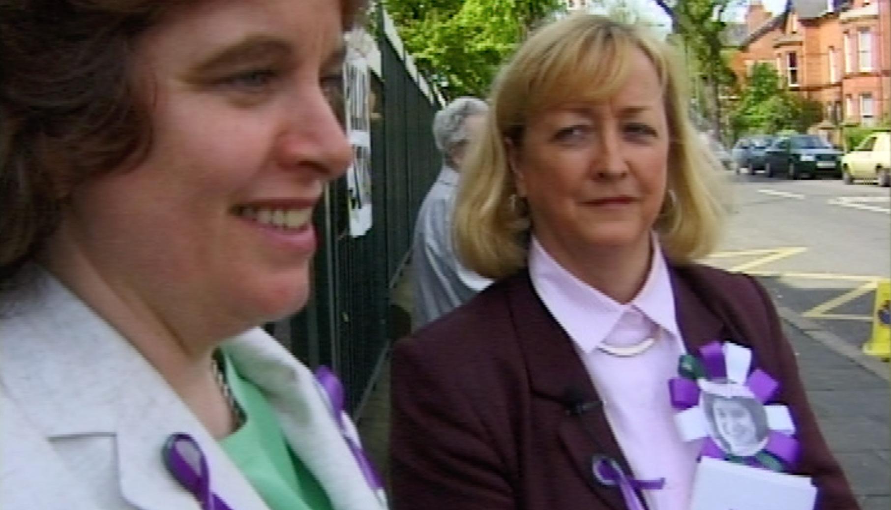 Women's Work - BBC NI