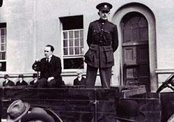 Eoin O'Duffy - An Irish Fascist - RTÉ