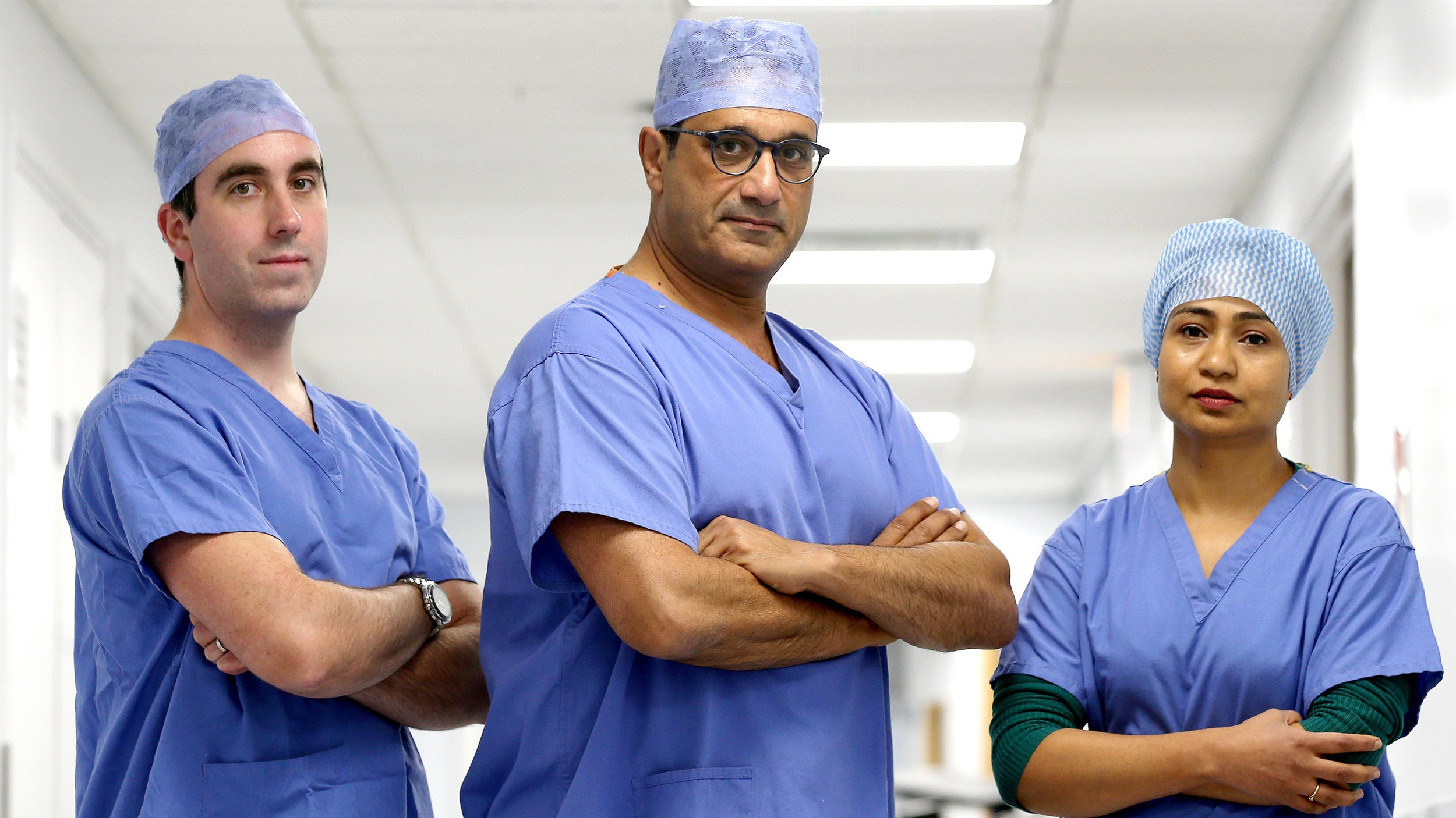 Consultant+Orthopaedic+spinal+surgeons+-+Kyle+McDonald+%28L%29+and+Nagy+Darwish+and+Consultant+Anaesthetist+Anita+Nifade+Eps1.jpg