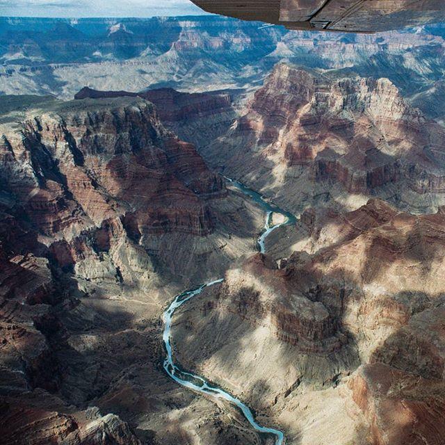 Colorado River a beast!
