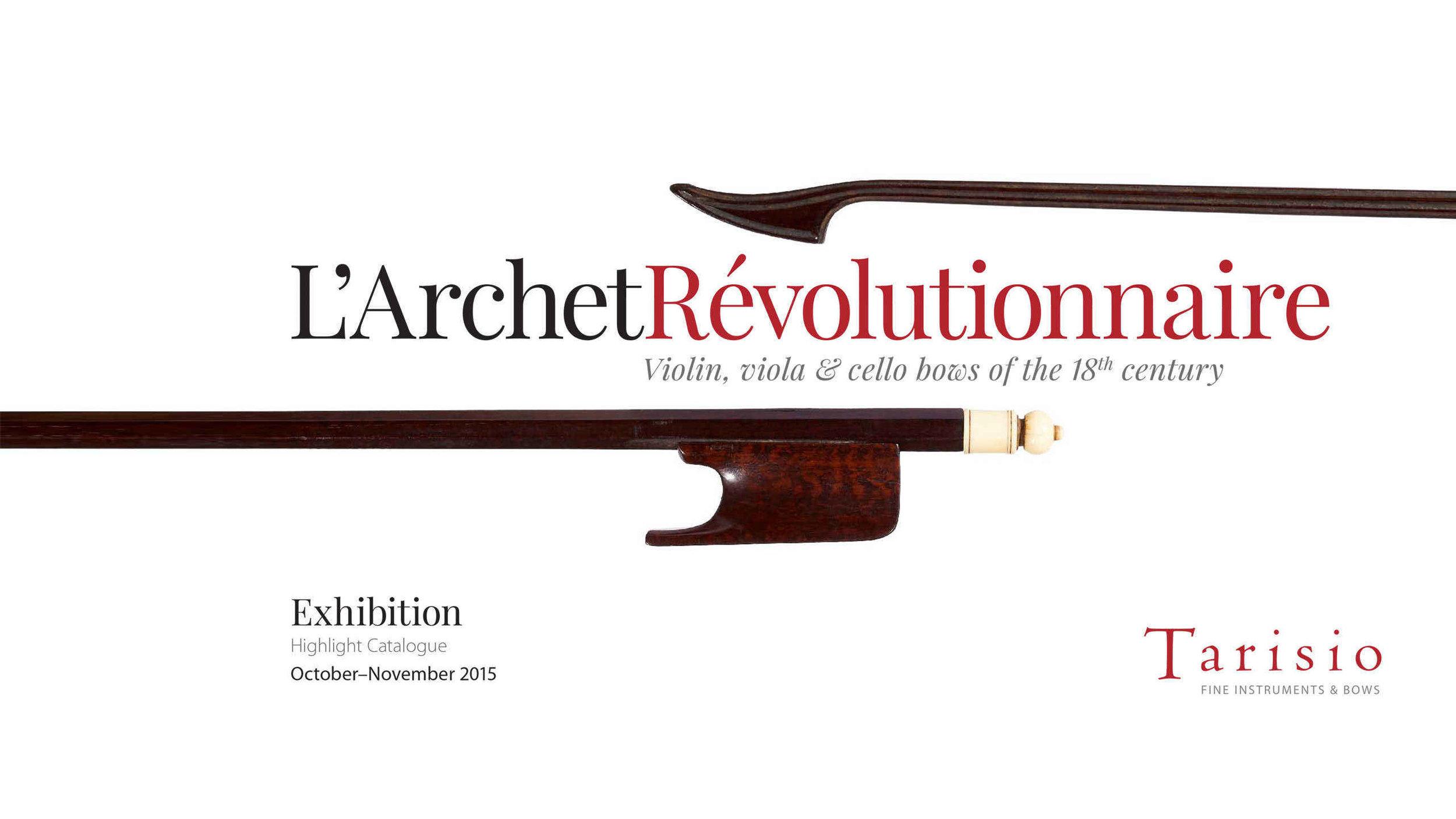 L'Archet Révolutionnaire