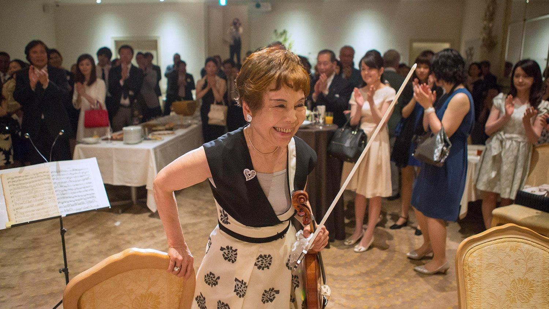 Yoko Kubo