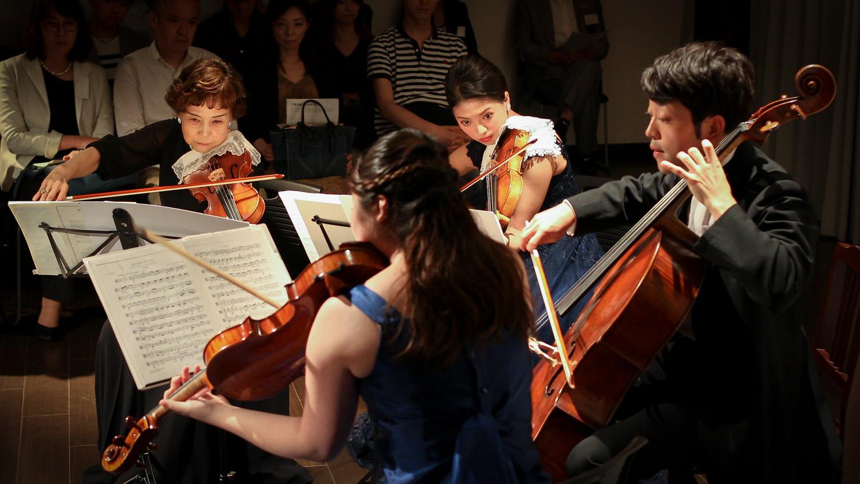 Archet Quartet